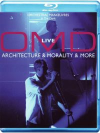 O.M.D. - Live - Architecture & Morality & More
