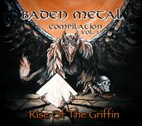 V.A. - Baden Metal Compilation Vol. 1 - Rise of the Griffin