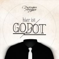 DESTINATION ANYWHERE - Hier ist Godot